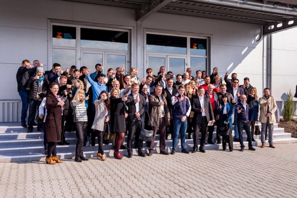 Члени Української асоціації меблевиків
