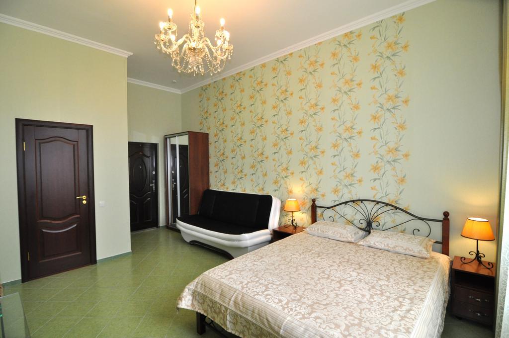 Готель Восход